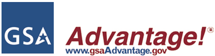 [GSA Advantage logo]